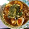 きっちんほっと YR - 料理写真:麺 醤油