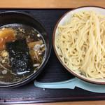 生江食堂 - もりそば