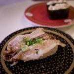 はま寿司 - はま寿司 豚塩カルビ