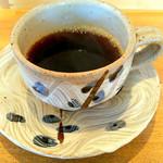 cafe 海猿舎 - ぼちぼちブレンド