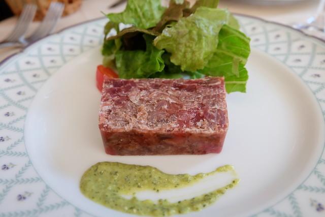Restaurant Au Bon Coin Mejiro French Tabelog