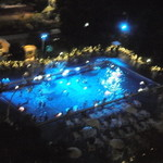 東京プリンスホテル - 夏人気のプール