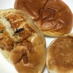 パンネル - 惣菜パン