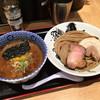 松戸富田麺業 - 料理写真:濃厚つけ麺880円