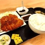 伊千兵衛 dining -