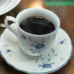 ダンカン - コーヒー