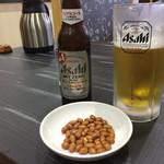 台湾料理 八福 - ノンアル、生大