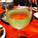 タンドールバル カマルプール - インドワイン 白