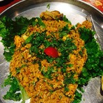 タンドールバル カマルプール -