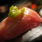 74058576 - お寿司も