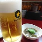 74059820 - 乾杯ビール