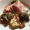 オステリア・ダ・ミケーレ - 料理写真:前菜の盛り合わせ