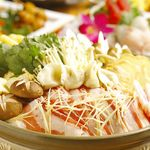 つばさや - 美肌★生姜鍋