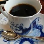 自家焙煎 とがし喫茶室 -