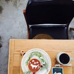 手紙舎 セカンドストーリー - 料理写真: