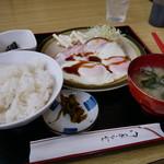 サウナセンター大泉 -
