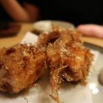大衆割烹 京家 - 土佐豆腐