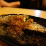 大衆割烹 京家 - いわしじゅうじゅう450円