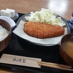 大福屋 - 料理写真: