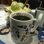 カフェ オン -