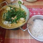 ホアマイ - チャーカー(北部の料理)