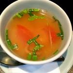 74065630 - スープ