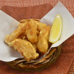旬彩和さび - 鶏なんこつ揚げ