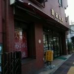 重盛商店 -