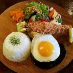京都 れとろ洋食 LOCAVO -