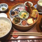 赤坂うまや - 楽屋飯1600円税込
