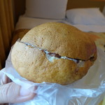 政次郎のパン - あんばたバンズ