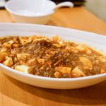九眼橋 - 料理写真:麻婆豆腐