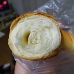政次郎のパン - クレセント