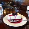 石打 邪宗門 - 料理写真:チーズケーキ