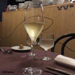 ビストロ スケガワ - Champagne