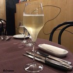 ビストロ スケガワ - Domaine des Montarels Chardonnay