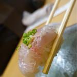 よしの寿司 -