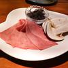 蕃 YORONIKU - 料理写真:焼き松茸ロース