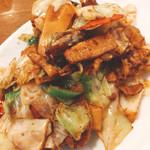 東方 - 日替りの回鍋肉^^;