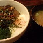 Wakafesaike - 必殺!角煮丼