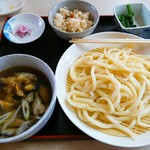 風の駅 やげんじ - 料理写真: