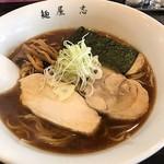 麺屋 志 - 料理写真:鶏だし醤油らーめん