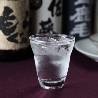 九州の地酒・焼酎