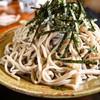 古跡館 りうぜん - 料理写真:りうぜんそば(蕎麦)