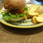 commoncafe -