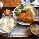 味菜味 - 料理写真: