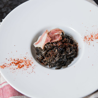 美食の街で有名なBASQUE地方の◆バスク料理◆