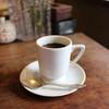 コーヒーショップ カコ - ドリンク写真:2017年10月再訪:ブレンドコーヒー☆