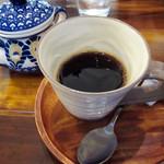 ハシゴカフェ キョウト - ドリップコーヒー(単品450円)
