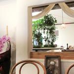 ハシゴカフェ キョウト - いろんな空間を楽しめます
